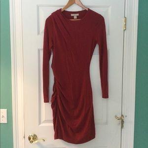 Banana Republic Long Sleeved Dress Size S